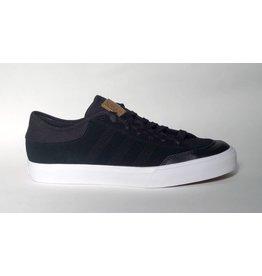 Adidas Adidas Matchcourt RX2 - Black (size 9)