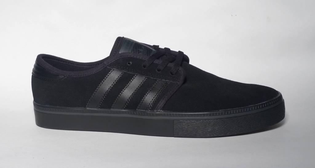 Adidas Adidas Seeley ADV - Black/Black (size 7, 8.5 or 11.5)