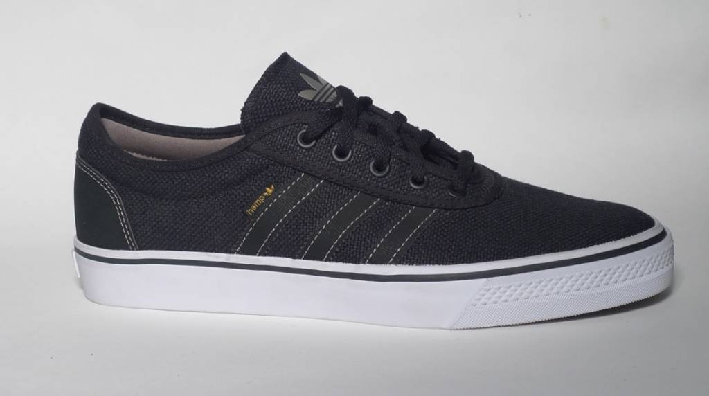 Adidas Adidas Adi Ease - (Hemp) Black/Black (size 8, 8.5 or 13)