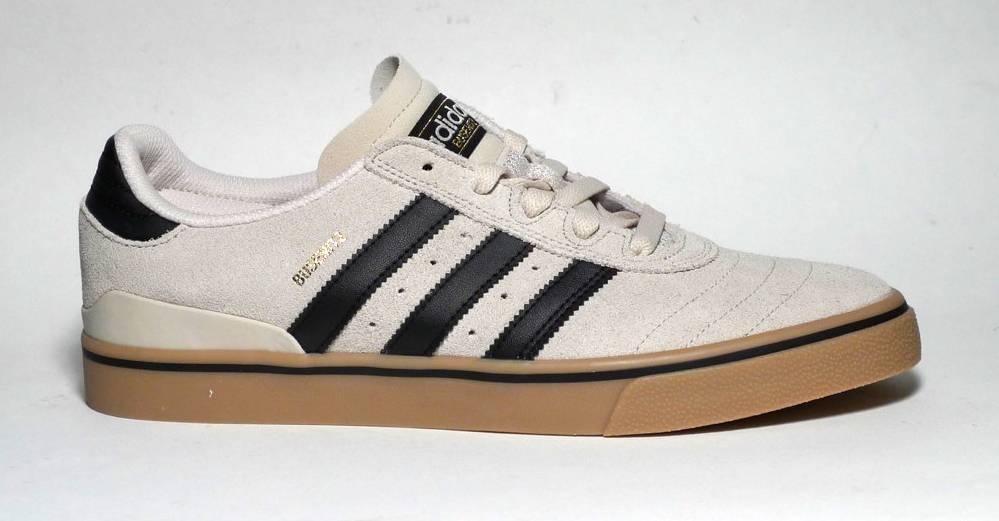 Adidas Adidas Busenitz Vulc ADV - Brown/Black/Gum