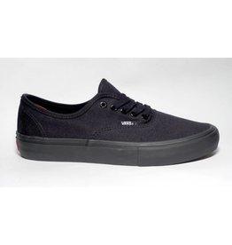 Vans Vans Authentic Pro - Black/Black (sizes 7.5, 9.5 or 12)