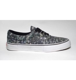 34fee459c6a Vans Vans Era Pro - (Static) Black (sizes 8.5