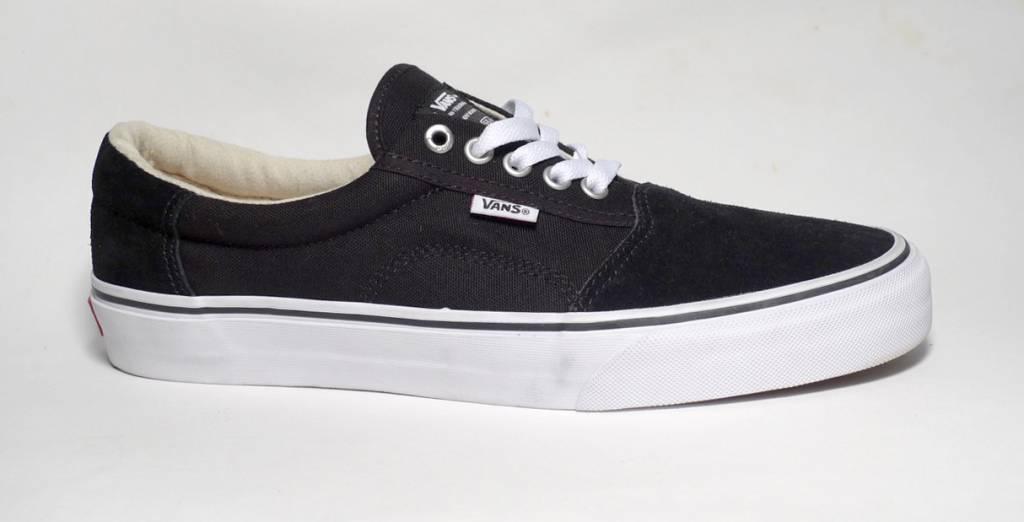 Vans Vans Rowley (Solos) - Black/White (sizes8.5)