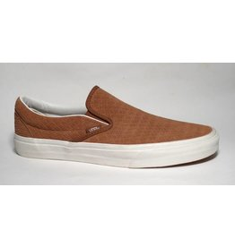 Vans Vans Slip on (Braided Suede) - Dachshund (size 8.5 or 12)