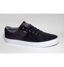 Lakai Lakai Flaco - Black/Grey (size 10 or 10.5)