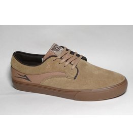 Lakai Lakai Riley Hawk - Walnut Suede (size  9.5 or 10)