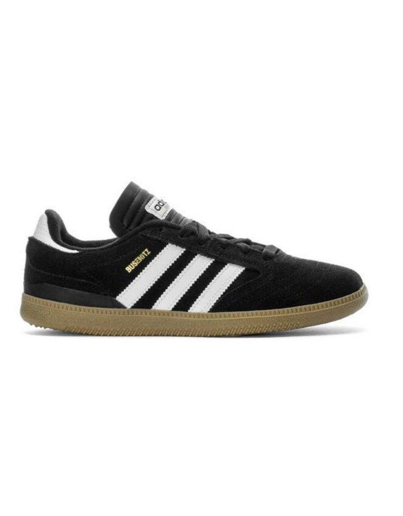 Adidas Adidas Busenitz Youth - Black/White/Gum  (size 3 or 5)