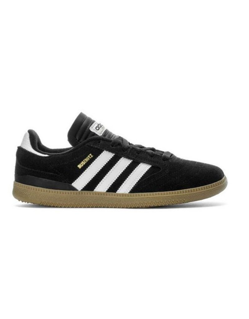 Adidas Adidas Busenitz Youth - Black/White/Gum