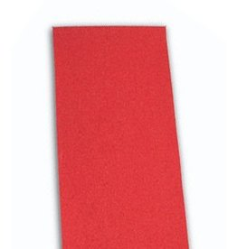 "Pimp Grip Pimp Grip Panic Red 9"" 1/2 sheet"