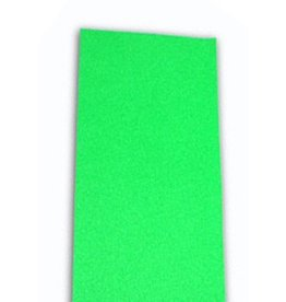 "Pimp Grip Pimp Grip Neon Green 9"" 1/2 sheet"
