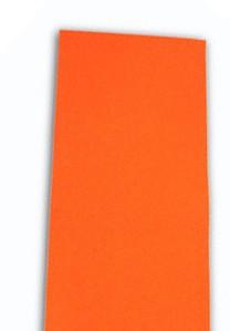 "Pimp Grip Pimp Grip Orange 9"" 1/2 sheet"