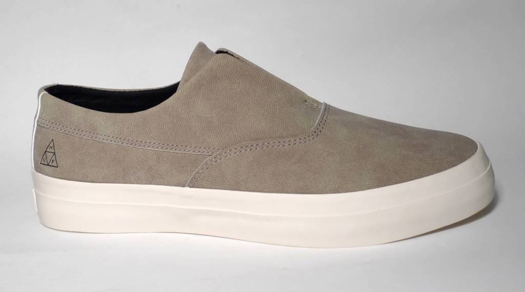 Huf Worldwide Huf Dylan Slip On - Fog (size 13)