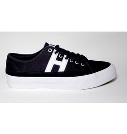 Huf Worldwide Huf Hupper 2 lo - Black/White (size 9.5)