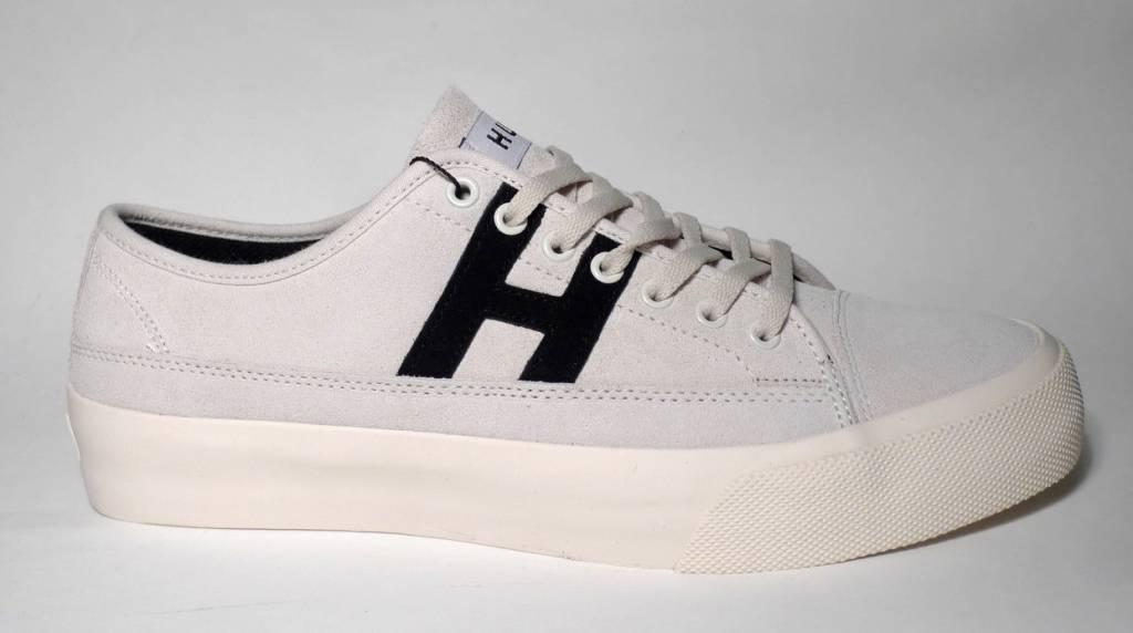Huf Worldwide Huf Hupper 2 lo - Cream/Black (sizes 9, 9.5, 10 or 10.5)