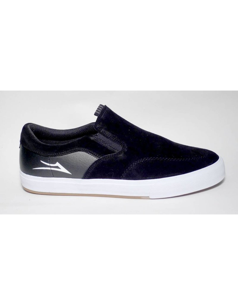 Lakai Lakai Owen VLK - Black (size 10, 11, 11.5,12 or 13)