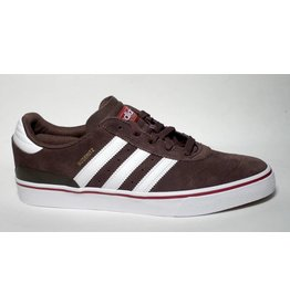 Adidas Adidas Busenitz Vulc ADV - Brown/White/Burgundy (size 6, 7, 8 or 9.5)