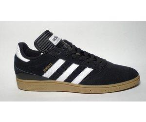Adidas Busenitz - Black/White/Gum - FA