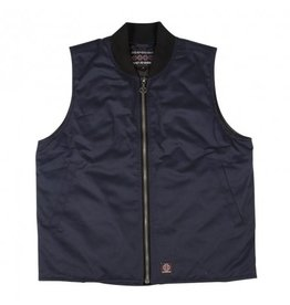 Independent Independent Hazard Vest - Navy (size Large)