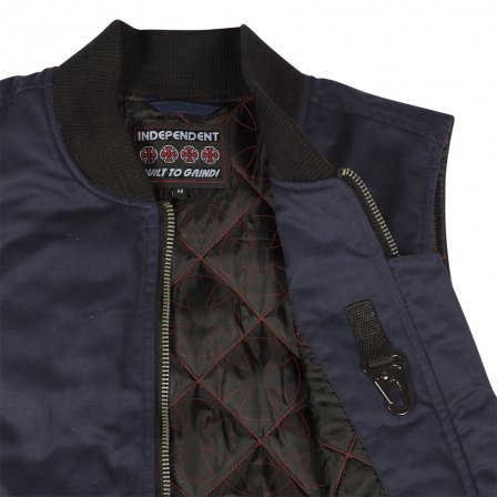 Independent Independent Hazard Vest - Navy