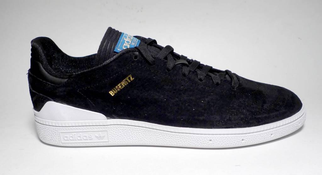 Adidas Adidas Busenitz RX - Black/White (size 10.5)