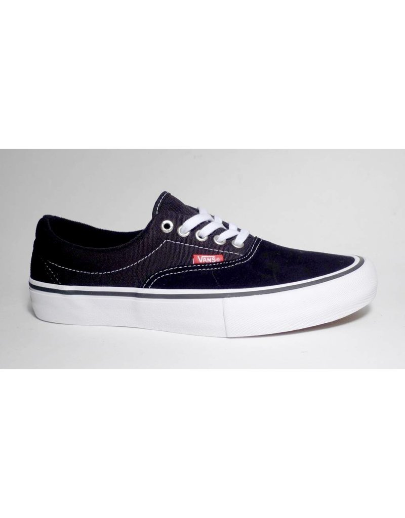 Vans Vans Era Pro - Black/White/Gum (size 7.5, 9.5,11.5 or 13)