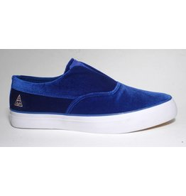 Huf Worldwide Huf Dylan Slip on - Blue Velvet