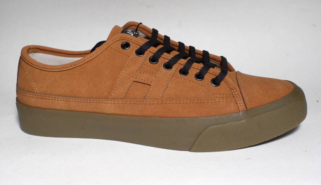Huf Worldwide Huf Hupper 2 lo - Roasted Pecan