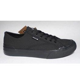 Huf Worldwide Huf Classic Lo - Black/Black (size 9)