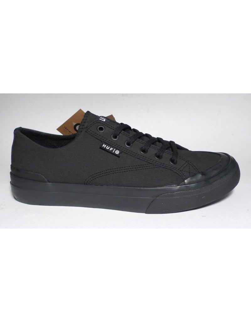 Huf Worldwide Huf Classic Lo - Black/Black(size 9 or 10)