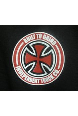 Independent Independent Built To Grind Logo T-shirt - (size X-Large)