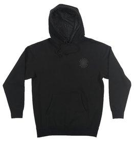 Spitfire Spitfire Swirlhead hoodie - Black (size Medium)