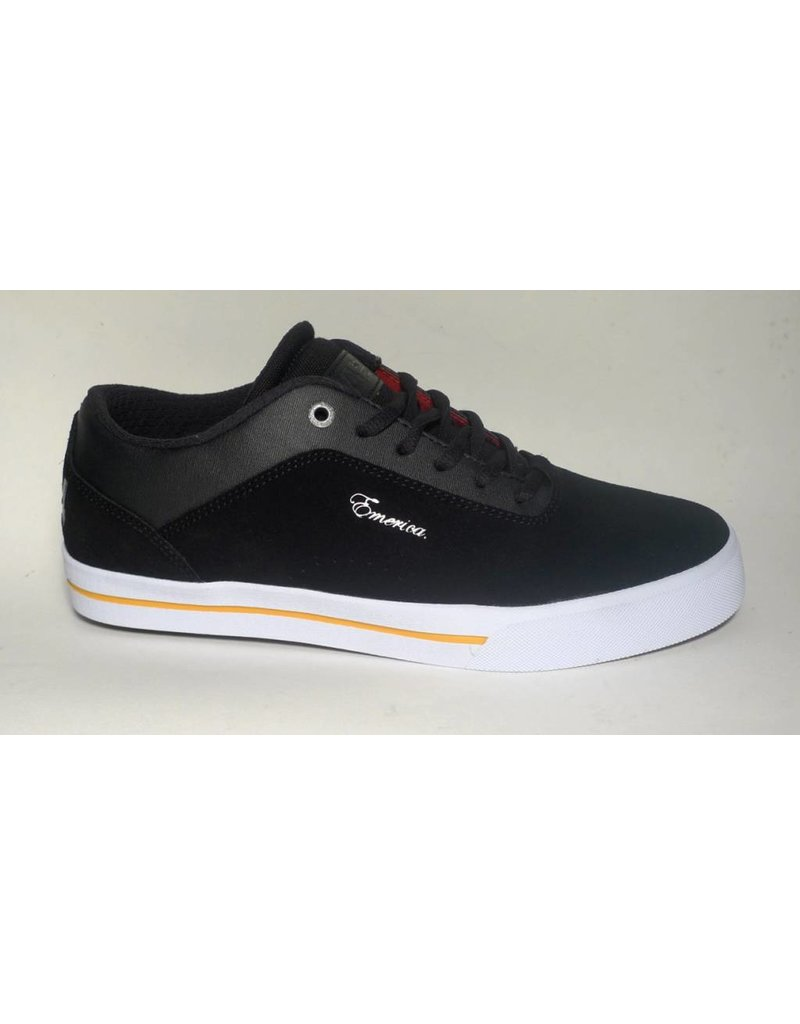 Emerica Emerica - G-Code Re-Up x Vol 4 - Black/White/Gold (size 7 or 8)