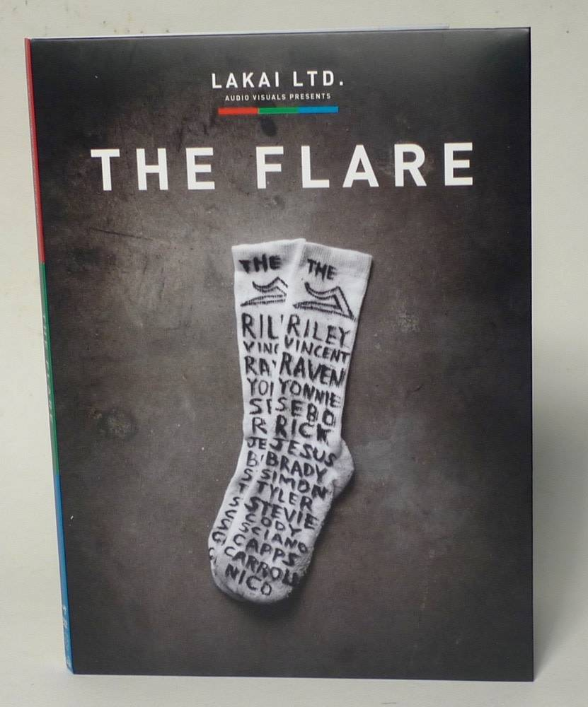 Lakai Lakai The Flare - DVD