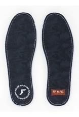 Footprint Footprint Gamechangers FP logo Camo Insole