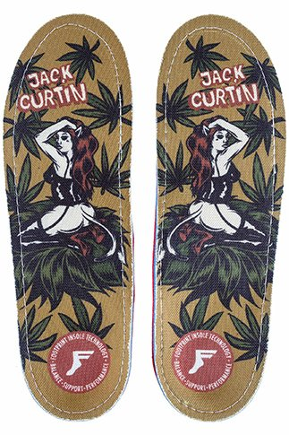 Footprint Footprint Gamechangers Jack Curtin BR Insole