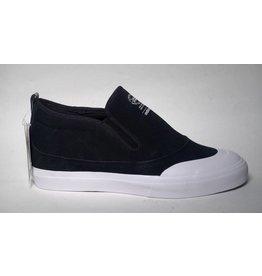 Adidas Adidas Matchcourt Mid Slip on - Black/White (size 10.5 or 12)