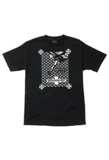 Independent Independent Heaven Sent Smelly Curb T-shirt - Black