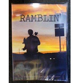 Ramblin' DVD (Nicky Glaser)