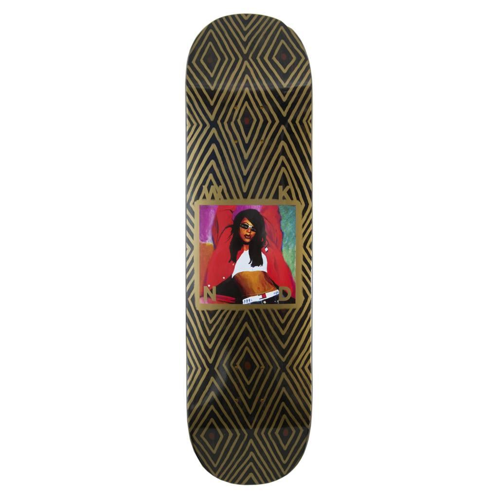 WKND brand WKND Aaliyah Babe Series Deck - 8.18