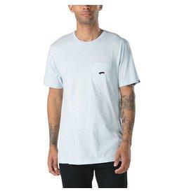 Vans Vans Everyday Pocket T-shirt - Baby Blue