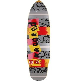 Krooked Krooked Team Rat Stick Deck - 8.25
