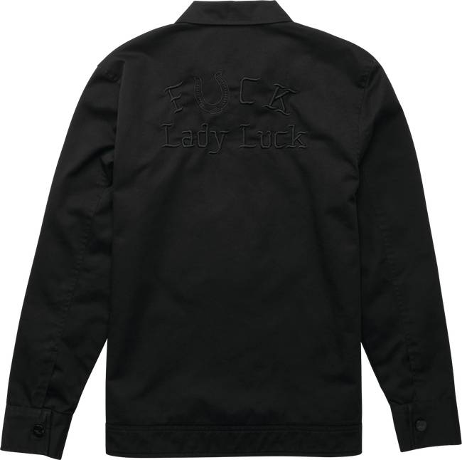 Emerica Emerica Gassed Jacket - Black (size Large)