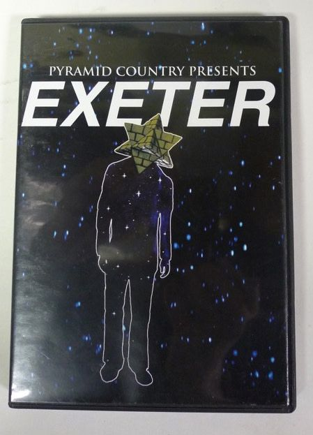 Pyramid Country Pyramid Country Exeter - DVD (preowned)