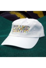 Pyramid Country Pyramid Country LA Tech Hat - White/Rainbow