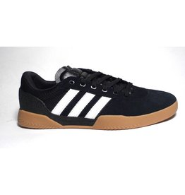Adidas Adidas City Cup - Black/White/Gum (size 13)