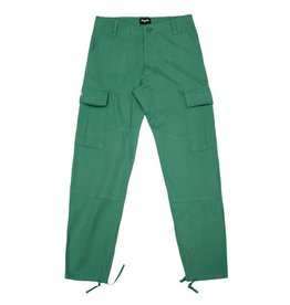 Magenta Magenta OG Cotton Cargo Pant - Light Green