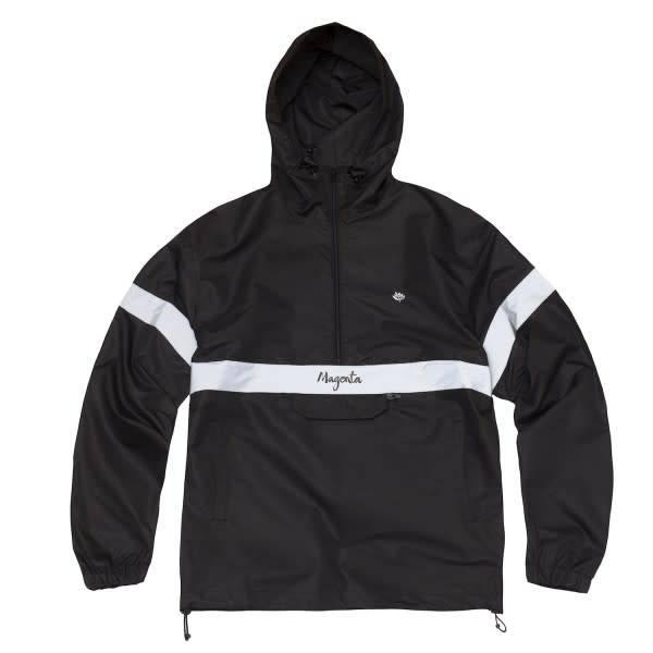 Magenta Magenta 96 Jacket 3M - Black (size Medium or X-Large)