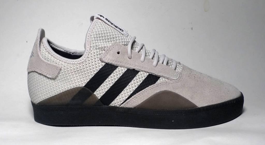 Adidas Adidas 3st.001 - Grey/Core Black/Cloud White (size 7, 9 or 11.5)