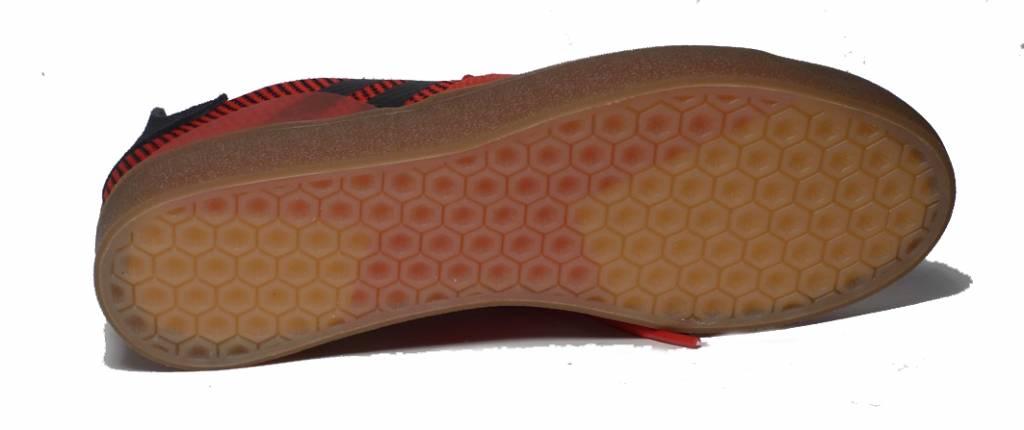 Adidas Adidas 3st.001 - Scarlet/Black/Gum (size 10)
