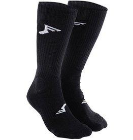 Footprint Foot Print Knee High Painkillers Sock